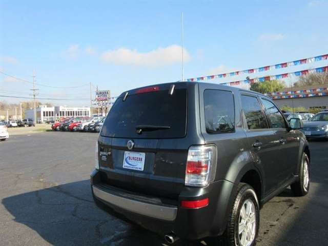 2009 Mercury Mariner SUV - $197.76 /month w $188 down