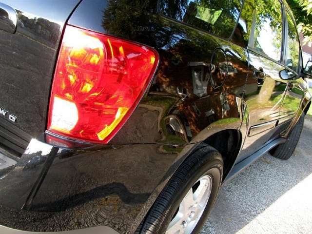 2007 Pontiac Torrent AWD 4dr SUV