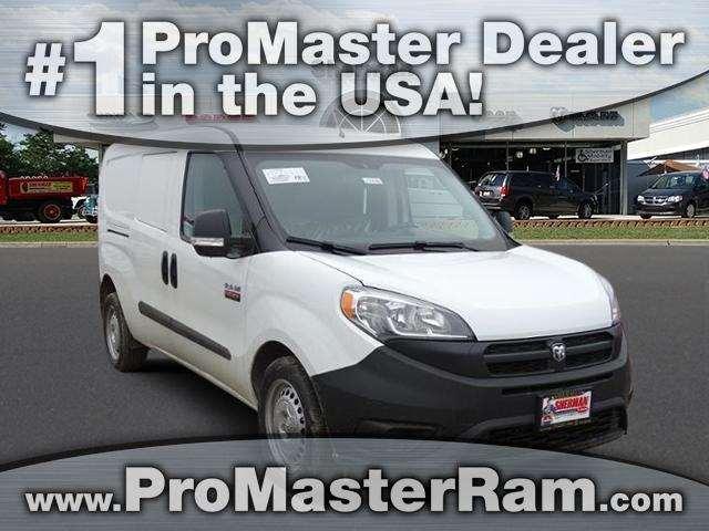 2017 RAM ProMaster City Cargo Tradesman 4dr Cargo Mini-Van