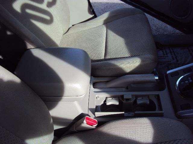 2009 Suzuki Grand Vitara AWD Premium 4dr SUV 4A