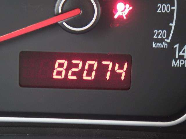 2009 Suzuki SX4 Crossover Man Technology Pkg AWD