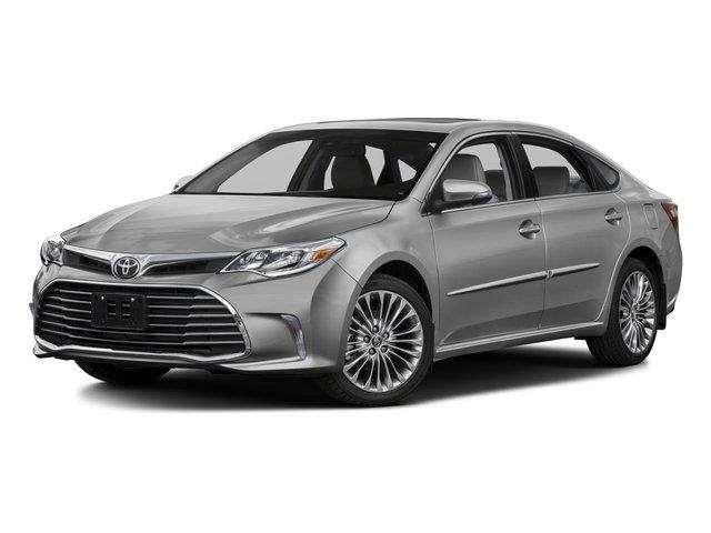 2017 Toyota Avalon Limited 4Dr Sedan